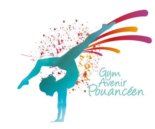 Gym Avenir Pouanceen logo
